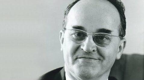 Stéphane Lavignotte présente son dernier livre, «André Dumas, habiter la vie»
