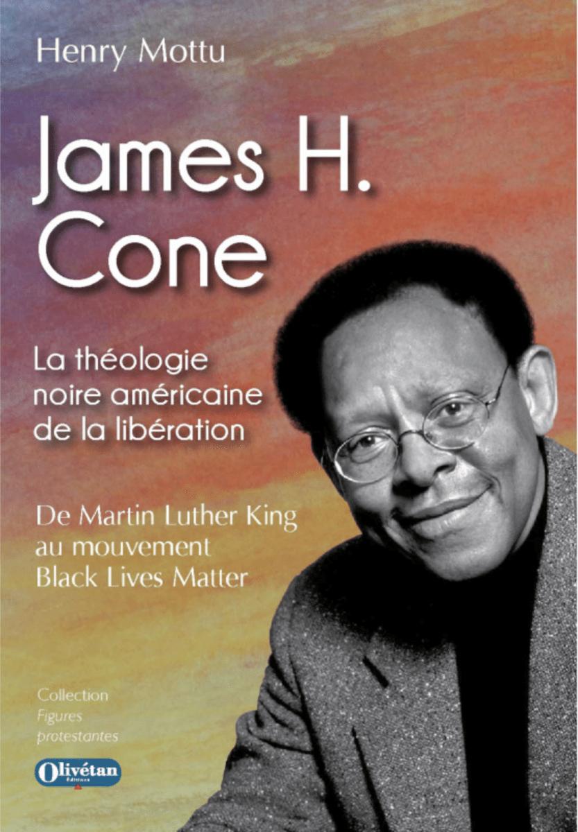 James H. Cone : la théologie noire américaine de la libération. Entretien avec Henry Mottu