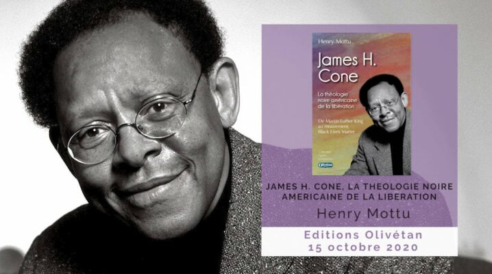 James H. Cone : la théologie noire américaine de la libération