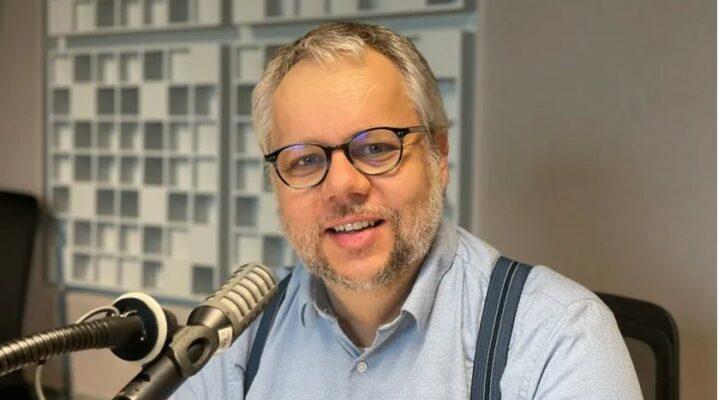 Vincent Miéville