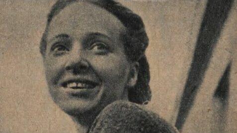 Marie-Claude Vaillant-Couturier : une vie de résistance