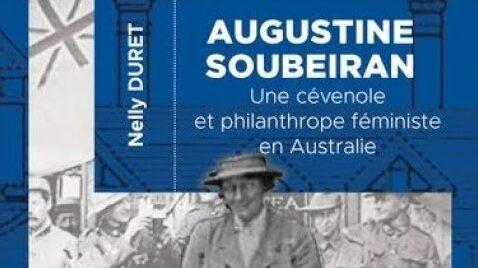 Augustine Soubeiran, une cévenole et philanthrope féministe en Australie