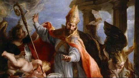 La politique selon Saint Augustin : il n'y a pas de régime politique chrétien