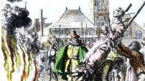 Les Vaudois, d'un exil à l'autre