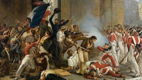 La France a un problème avec les religions