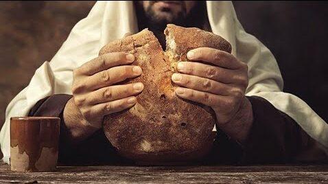 Le pain qui donne la vie