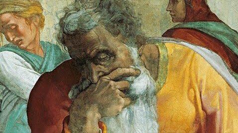 L'énigme des Récabites de la Bible