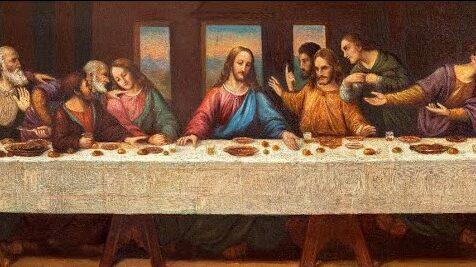 Manger le Christ pour la vie éternelle