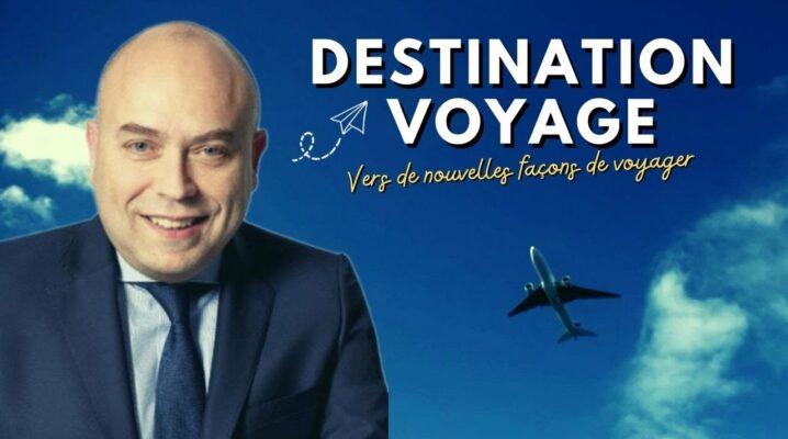 Rencontre avec Régis Lacote, un mordu d'aviation