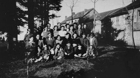 Le Chambon-sur-Lignon, parcours et mémoire de la résistance