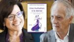 Relation de couple : Joëlle Sutter-Razanajohary présente son dernier livre