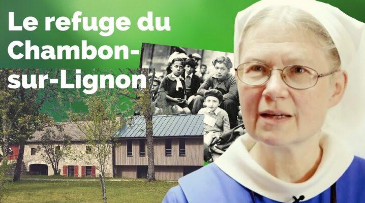 Le refuge du Chambon-sur-Lignon